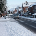 Harwell in 2010 (winter snow)