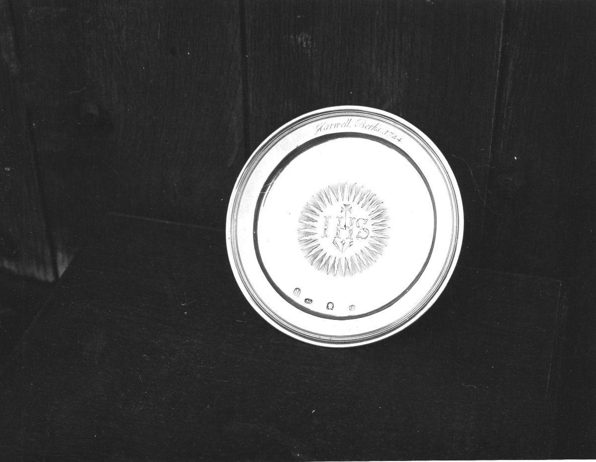 Church Plate 1724