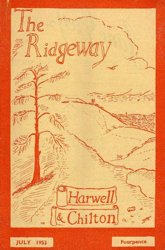 The Ridgeway July 1953