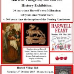 Harwell History Exhibition
